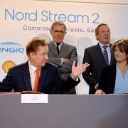 Nhà điều hành Nord Stream 2 phản ứng trước lời đe dọa từ Washington