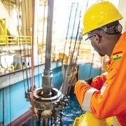 ENI có phát hiện dầu quan trọng tại Ghana