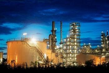 Angola gọi thầu quốc tế cho nhà máy lọc dầu 200.000 thùng/ngày