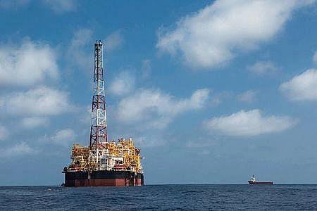 ANPG ký hợp đồng phân chia sản phẩm dầu khí với Sonangol, Eni và Tiptop Energy