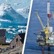 Greenland ra lệnh cấm khai thác dầu khí