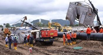 Do vốn Trung Quốc đến chậm, Nigeria phải tìm kiếm khoản vay 1 tỷ USD cho đường ống dẫn khí AKK