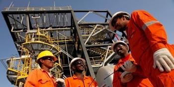 Châu Phi cảnh cáo các công ty dầu mỏ đang rời bỏ lục địa này