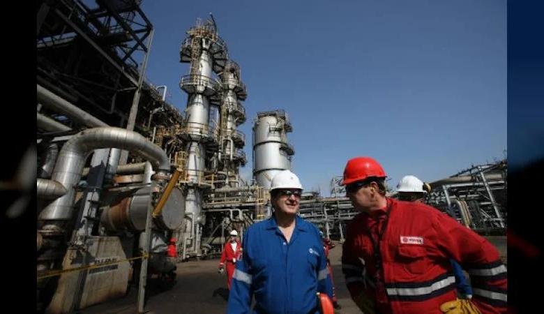 Venezuela mua cổ phần của TotalEnergies và Equinor