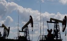 Giá dầu trên sàn Nymex giảm do tác động của bão Harvey