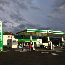 BP hợp tác lập các trạm phân phối xăng dầu ở Ấn Độ