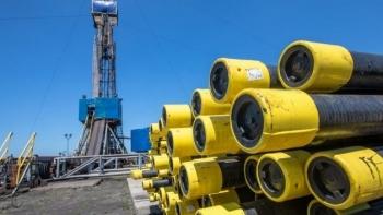 Ukraine được châu Âu hỗ trợ phát triển sản xuất khí đốt