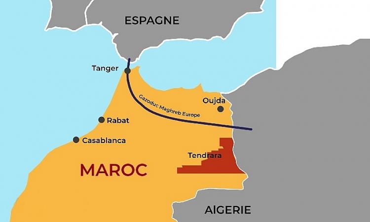 Maroc khoe có