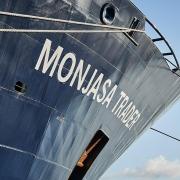 Monjasa mua tàu chở dầu mới cho các hoạt động ở Tây Phi