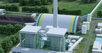 Trung Quốc ký hợp đồng EPC xây dựng nhà máy nhiệt điện than ở Mozambique