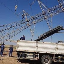 Iraq ký hợp đồng mua điện lớn chưa từng có
