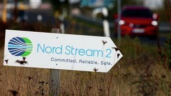 Đan Mạch hoan nghênh Đức xem xét lại Nord Stream 2