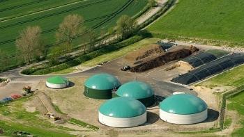 Pháp xem xét hỗ trợ ngoài ngân sách cho ngành biogaz