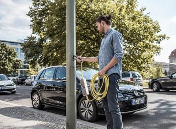 Total chinh phục thị trường sạc pin ôtô điện châu Âu