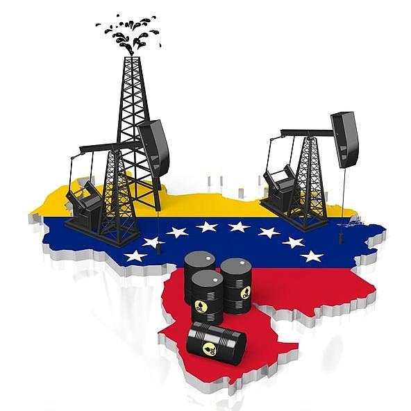 venezuela mat 99 doanh thu tu dau mo