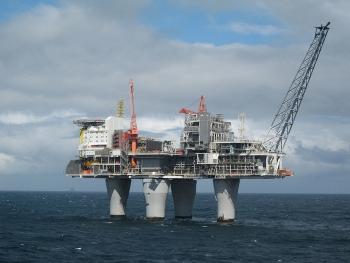 Impact Oil & Gas bán 50% cổ phần tại các lô ngoài khơi Nam Phi cho Shell