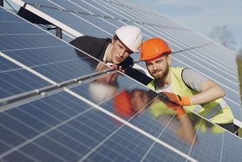 Mỹ đặt cược cực lớn vào năng lượng mặt trời