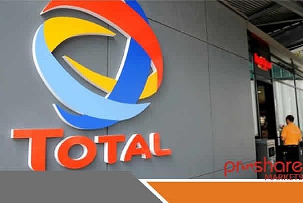 Total Nigeria đổi tên