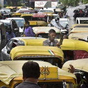 """Ấn Độ chi 3,5 tỷ USD để thúc đẩy phát triển ô tô """"xanh"""""""