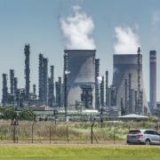 Sasol muốn trở thành nhà sản xuất hydro xanh hàng đầu Nam Phi