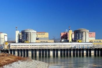 Trung Quốc bị Mỹ hất cẳng trong dự điện án hạt nhân ở Romania