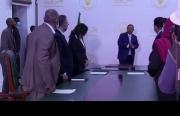 """Sudan chấp thuận bồi thường Mỹ để được nới lỏng """"gông cùm"""""""