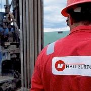 Đại gia dịch vụ dầu khí Mỹ - Halliburton tiếp tục thua lỗ
