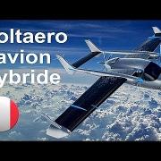 Máy bay hybrid đầu tiên trên thế giới bắt đầu bay thử nghiệm