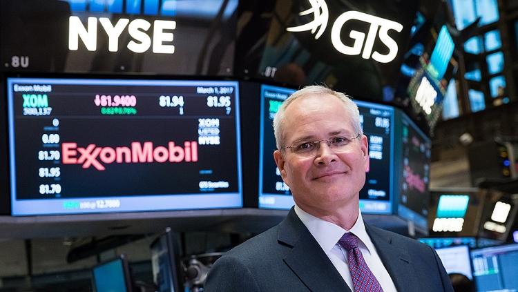 ExxonMobil lại muốn cắt giảm thêm việc làm