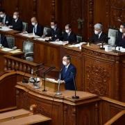 Nhật Bản công bố kế hoạch trung hòa carbon
