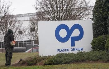 Plastic Omnium đầu tư 100 triệu euro vào hydro