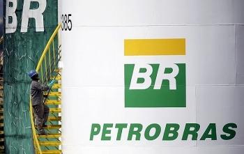 Thành quả từ phản ứng nhanh nhạy trước khủng hoảng của Petrobras