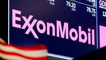 ExxonMobil đánh tụt giá trị tài sản lớn