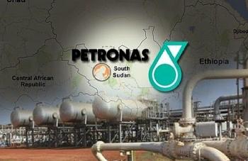 Sudan kêu gọi tịch thu tài sản của Petronas