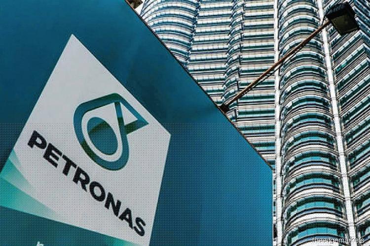 Sudan phát lệnh bắt giữ Tổng giám đốc chi nhánh Petronas