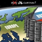Toàn cảnh cuộc đấu khẩu về cuộc khủng hoảng năng lượng giữa Nga và phương Tây