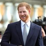 Hoàng tử Anh phản đối khoan thăm dò ở lưu vực Kavango của Namibia
