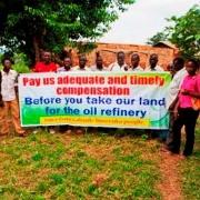 Uganda bắt giữ các đối tượng chống phá siêu dự án dầu mỏ của TotalEnergies