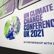 Thượng đỉnh khí hậu (COP 26) không nhận tài trợ từ các công ty dầu mỏ