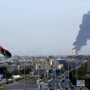 Libya: Giao tranh ác liệt ở một mỏ dầu