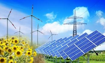 Dự báo về sự bùng nổ năng lượng tái tạo trong những năm tới