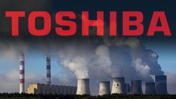 Toshiba tuyên bố ngừng xây dựng nhà máy nhiệt điện than mới