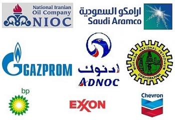 Dấu ấn tuần qua của các tập đoàn dầu khí thế giới