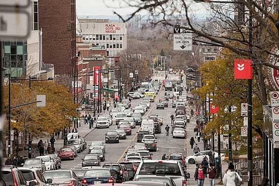 Quebec cấm bán ô tô động cơ đốt trong từ năm 2035