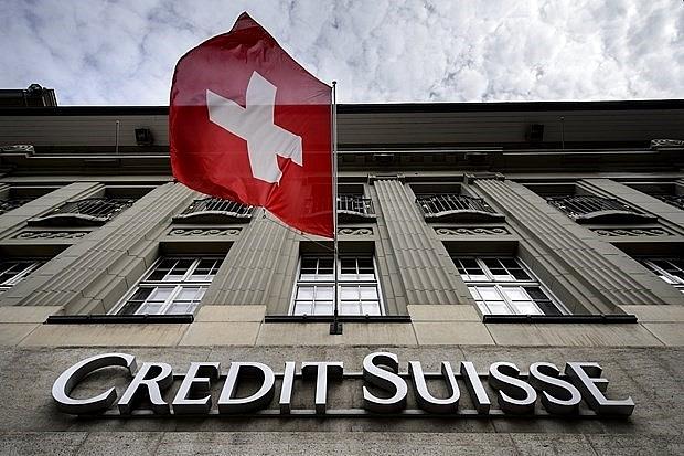 ngan hang credit suisse se khong tai tro cho cac nha may nhiet dien than moi