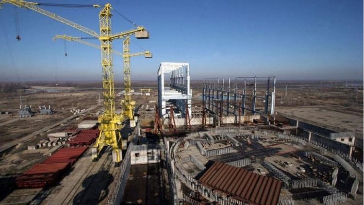 """Mỹ """"xúi"""" Bulgaria từ bỏ dự án hạt nhân của Nga"""