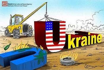 Ukraine ngừng chuyển chất thải hạt nhân cho Nga