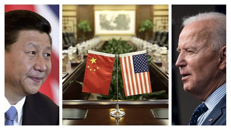 Mỹ lên 'Kế hoạch Thái Bình Dương mới' nhắm trọng tâm vào Trung Quốc