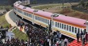 Thua lỗ triền miên, Kenya dừng dự án đường sắt với công ty Trung Quốc
