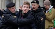 """G7 ra """"tối hậu thư"""" cho Belarus sau vụ bắt giữ chấn động"""
